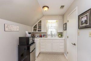 kitchenette view 1