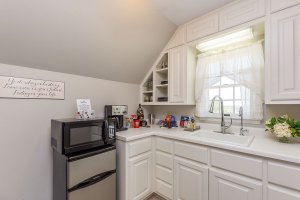 kitchenette view 2