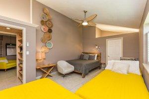 third bedroom view 1