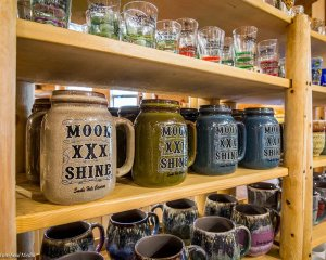 Moonshine Mugs