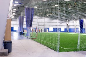 Shooters Soccer Club Facility field