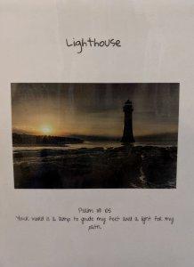 Room 1 Lighthouse