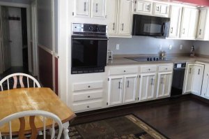 Kitchen Table and Countertops