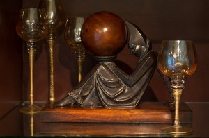 decorative figurine