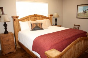 Western Bedspread and pillow