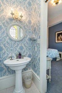 standalone vintage sink