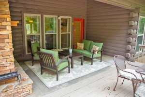 Comfortable Patio Chairs