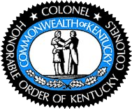 commonwealth of kentucky