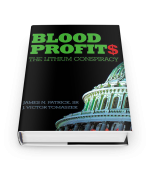 blood profits book