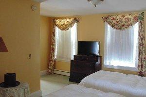 Wood Room at William Seward Inn in Westfield, NY