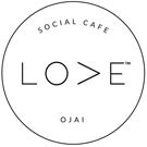 Love Social Cafe Logo