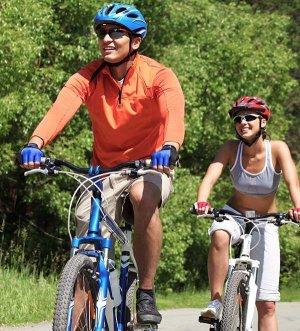 Bike Trails in Southwest Wisconsin