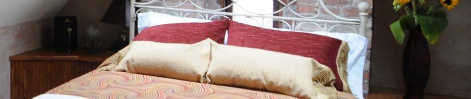 Linens at Webster House