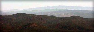 Blue Vista Scenic Overlook