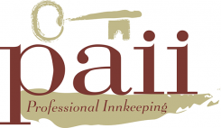 Professional Association of Innkeepers International logo