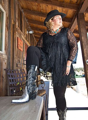Owner at Trappers Rendezvous in Williams, Arizona