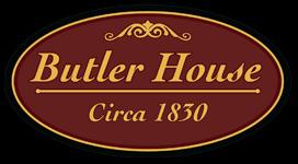 Butler House Logo