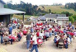 Events near White Water Inn in Cambria, CA