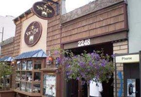 Local Restaurants near White Water Inn in Cambria, CA