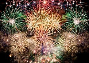 Independence Day Celebration near Canyon Lodge Motel in Panguitch, UT