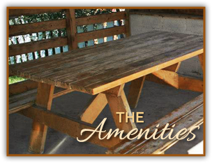 Amenities at Canyon Lodge Motel in Panguitch, Utah