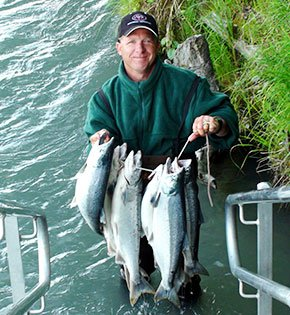 Freshwater Fishing