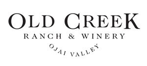 Old Creek Ranch & Winery Logo