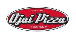 Ojai Pizza Company Logo