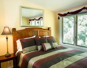 Basque Room Room at The Inn at Ellsworth Estate in Sun Valley, iD