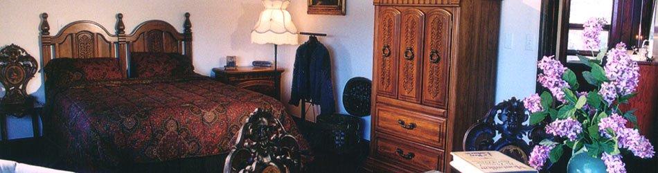 Master Room at Insel Haus