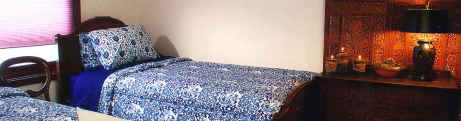 Kayla's Room at Insel Haus