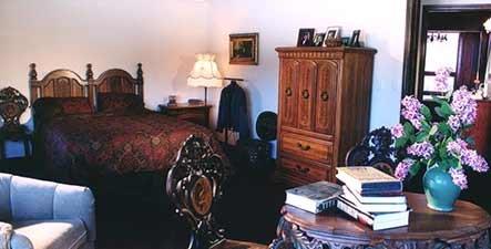 Luxury Family Suites at Insel Haus in MI