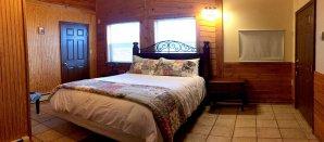 Room 8 at Eyak Inn