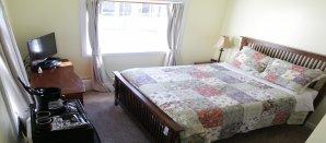 Room 6 at Eyak Inn