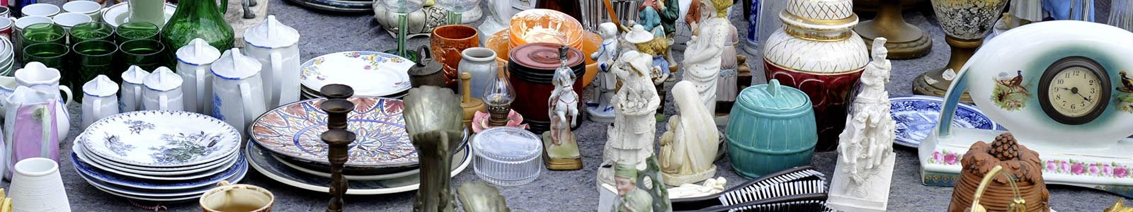 Antiques near Woodrow House