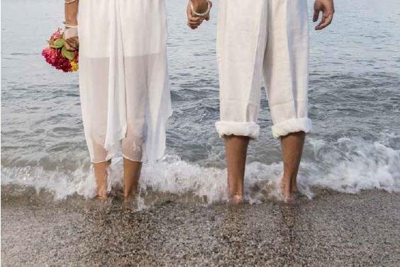 Destination Weddings at Serendip Vacation Condos in Cruz Bay Virgin Islands