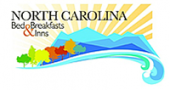 North Carolina Bed and Breakfast Inns Logo