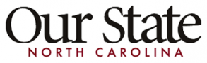 Our State North Carolina Logo