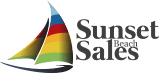 Sunset Sales Logo