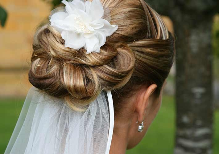 Salons and nails for beach wedding at Sunset Inn in Sunset Beach, NC