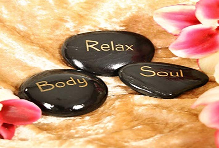 Healing and rejuvenation at Gold Mountain Manor