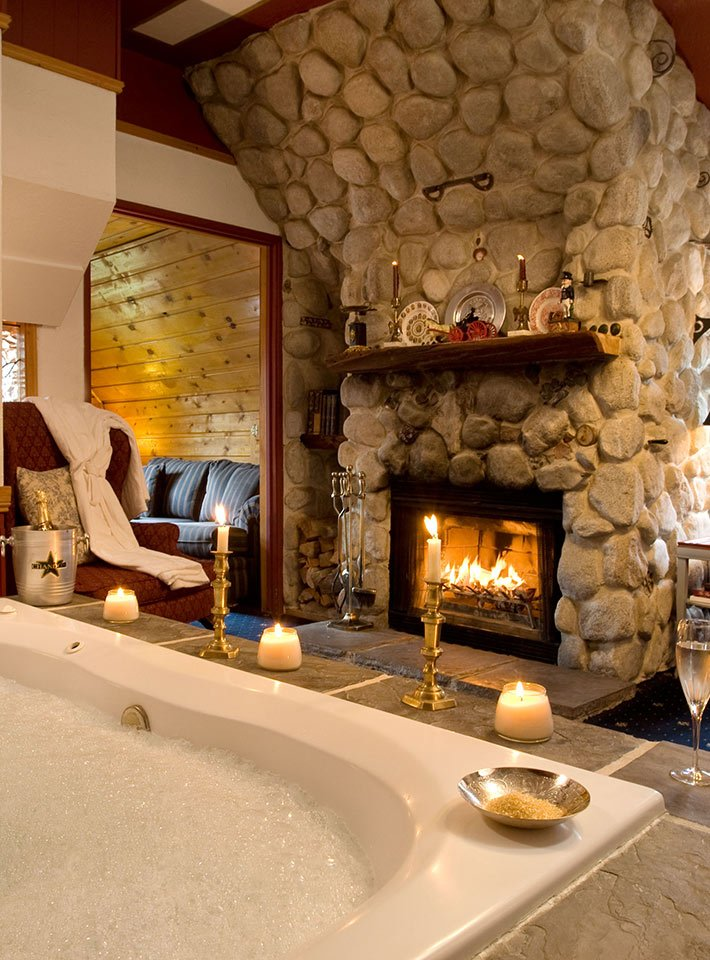 Specials at Gold Mountian Manor in Big Bear City, CA