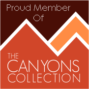 Proud Member of the Canyons Collection