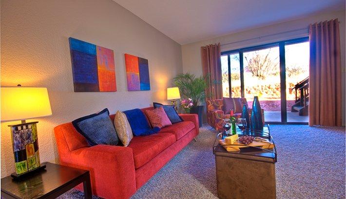 coconino 2 bedroom suite at adobe village graham inn