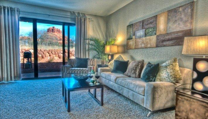 supai 2 bedroom suite at adobe village graham inn