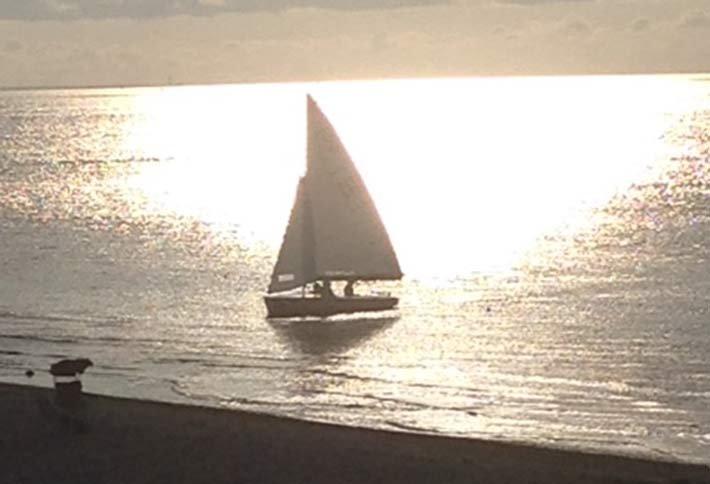 boating near Sea Meadow Inn in Brewster, MA