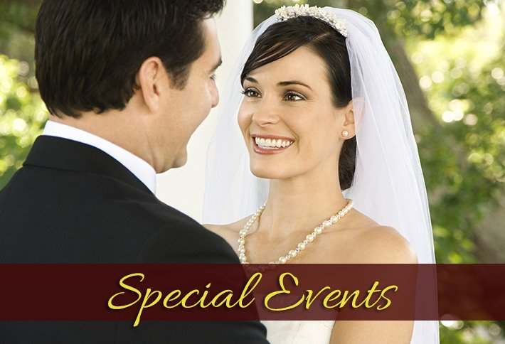 Special Events at The Crossings B&B in Billings, Montana