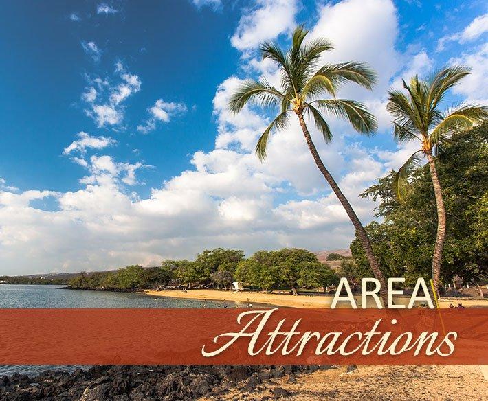 Hilo, Hawaii Area Attractions