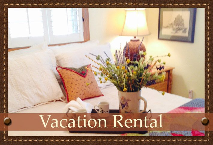 Vacation Rental at Glory Hill Ranch in Pipe Creek, TX