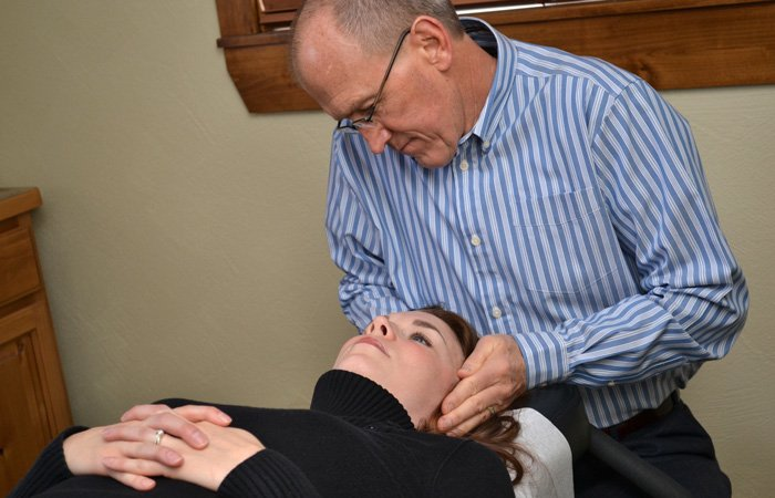 Payson Chiropractic Dr Lafferty